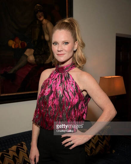 Tara Buck, She and I Productions, She & I Productions, Inherit The Viper, Ray Donovan, True Blood, Chateau Marmont, Oscars party at Chateau Marmont, True Blood,